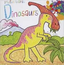 Dinosaurs:  Set 2
