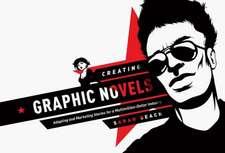 Creating Graphic Novels