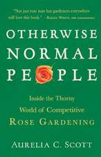 Otherwise Normal People