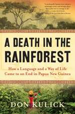 Death in the Rainforest