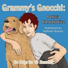 Grammy's Gnocchi