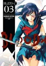 Blood-c Volume 3
