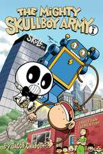 Mighty Skullboy Army, The (2nd Edition) Volume 1