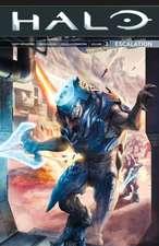 Halo: Escalation Volume 3