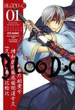 Blood-c: Demonic Moonlight Volume 1