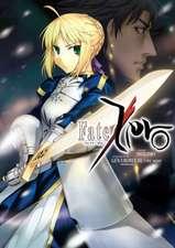 Fate / Zero Volume 1