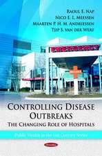 Controlling Disease Outbreaks