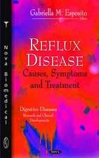 Reflux Disease