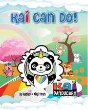 KAI CAN DO!