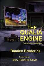 The Qualia Engine
