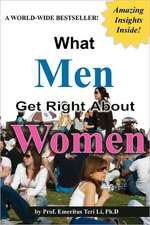 What Men Get Right about Women (Blank Inside):  McTeague, a Story of San Francisco