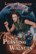 Planting Walnuts