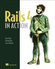 Rails 4 in Action