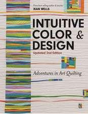 Intuitive Color & Design
