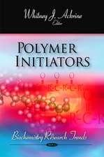 Polymer Initiators
