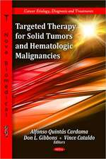 Targeted Therapy for Solid Tumors & Hematologic Malignancies