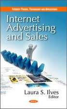 Internet Advertising & Sales