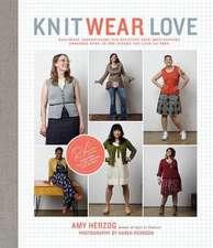 Knit Wear Love