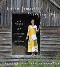 Lotta Jansdotter's Everyday Style