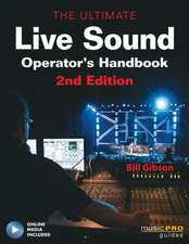 The Ultimate Live Sound Operator's Handbook [With DVD ROM]:  Hlspl Composer Showcase Nfmc 2014-2016 Selection Late Elementary/Early Intermediate