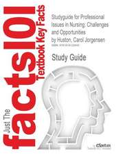 Studyguide for Professional Issues in Nursing