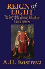 Reign of Light