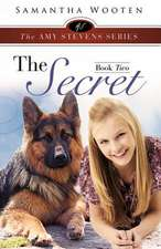 The Amy Stevens Series the Secret Book Two