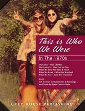 This Is Who We Were:  Print Purchase Includes 5 Years Free Online Access