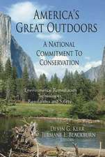 America's Great Outdoors