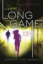The Long Game: A Fixer Novel