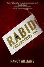Rabid Philanderers, Inc.