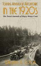 Touring America by Automobile in the 1920s