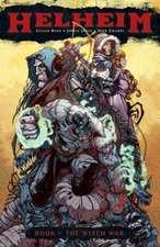 Helheim Volume 1: The Witch War