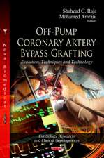 Off-Pump Coronary Artery Bypass Grafting