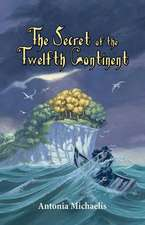 The Secret of the Twelfth Continent
