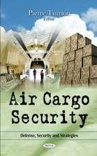 Air Cargo Security