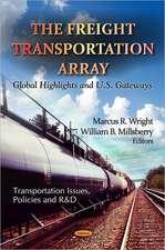 Freight Transportation Array
