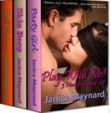Play with Me:  Book V in the Opium Series
