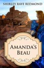 Amanda's Beau