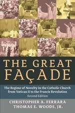 The Great Facade