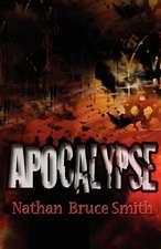 Apocalypse (King of Eden, Book 1)