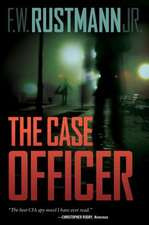 The Case Officer
