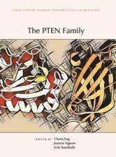 The Pten Family