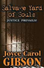 Salvage Yard of Souls