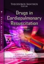 Drugs in Cardiopulmonary Resuscitation