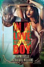 In Love With A Rude Boy: Renaissance Collection