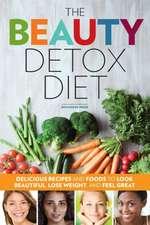 Beauty Detox Diet