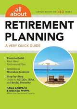 All about Retirement Planning