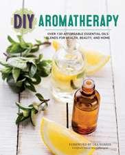 DIY Aromatherapy