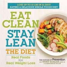 Eat Clean Stay Lean